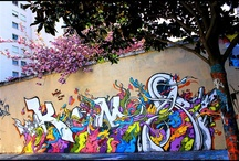 Graffiti / by Miles Gripton
