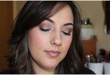 Makeup Looks / Maquilhagens Simples e Fáceis