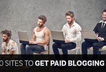 Freelance Writing Websites / Start your career as a freelance writer!