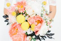 BLOOMS / Stunning flowers, installations and bouquets to make you swoon!