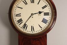 CLOCKS / From traditional to modern Clock, you'll see some that are or have been for sale on the Decorative Collective.