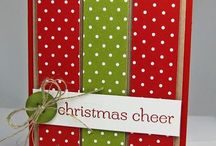 Christmas Cards / by Bridget Brackins