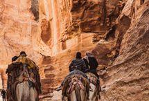 Travel destinations: Middle East / Travel destinations: Middle East