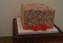 Celebration Cakes / You don't need it to be a special occasion to have a cake.  Celebrate anything or any day with cake!