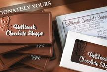 Corporate Gifts / Chocolate gift ideas for customers, new clients, potential clients and employees
