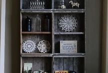 new house ideas  / by Megan Zink