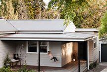 Roofing/decks