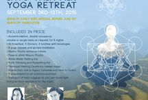 Peru Yoga Retreat 2015 / Into thin air yoga adventure retreat with Alyona Mindlin and Amada Dee