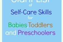 Baby & Kids Development / Fun stuff with learning added!