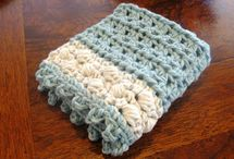 crochet patterns and ideas / by Kathy Bosiak