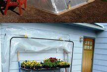 Things I like / Yard & garden ideas