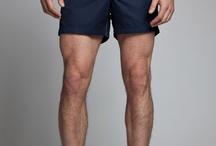 Men's Shorts & Swim wear & Trunks etc / obsessed !