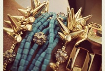 Jewelry / by Jennifer Yero-Alvarez