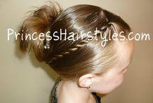 girls hairstyles
