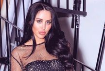 Geordie Shore's Marnie Simpson sexiest photos / Follow our board for the latest news and photos of Geordie Shore superstar Marnie Simpson