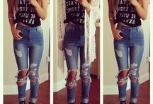 Fashion and style (Outfit and more )