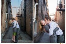Morgan Leigh Photography | Engagements