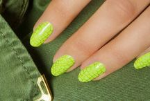 Kynnet / Nails