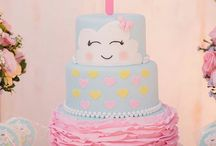 tortas 1 año