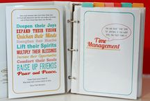 Tricks and Tips: Home organization and management / by Mandie F
