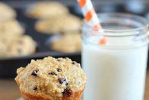Muffins!! / by Krista Redenbach
