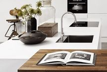 Interior kitchen / by LmaT
