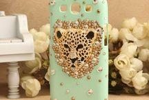 Phone cases♡ / Fundas y accesorios para celulares