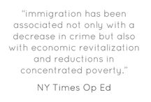 Immigration  / by Gabriela Williams