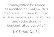 Immigration  / by Gabriela Williams