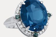 875 Silver Rings