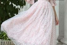 vestidos grandiosos