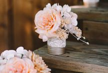 Wedding decor/color