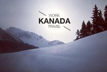 Work & Travel Kanada Erlebnisse / Wir möchten unsere Erlebnisse mit euch teilen. Hier und auf: http://workandtravelkanada.com ...Wir freuen uns auf euren Besuch.