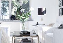 Interior - Flowers
