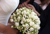 Fiori e bouquet sposa