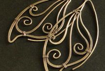 Jewelry tutorials / by Nerissa Montgomery