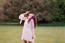 Photoshoot - Boudoir (Forest Fairy)