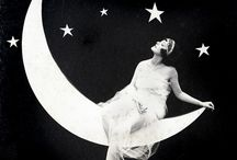 It's Only a Paper Moon / by Julie Smith Campbell