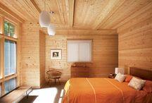 Slick + Bedroom = Comfort