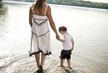 Mother relationships with children / How mother responds to her chidren