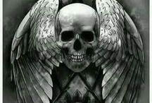 Goth and fantasy