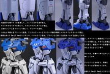 Gundam References / For future reference