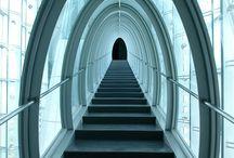 architettura e idee futuristiche
