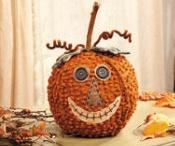 Fall Holidays / by Lady Stephanie