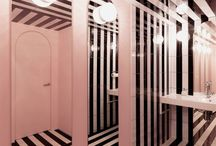 Hallway & Reception