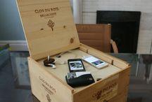 Aszu box wood