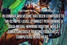 Comics Facts