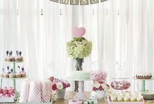 Party Ideas / by Kristin Basmajian