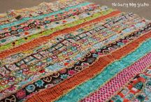 Quilts / by Nancy Winebrenner