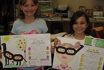 kinder- 100 day of school / by Stacy Britton